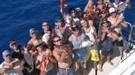 Coral Sea Fishing